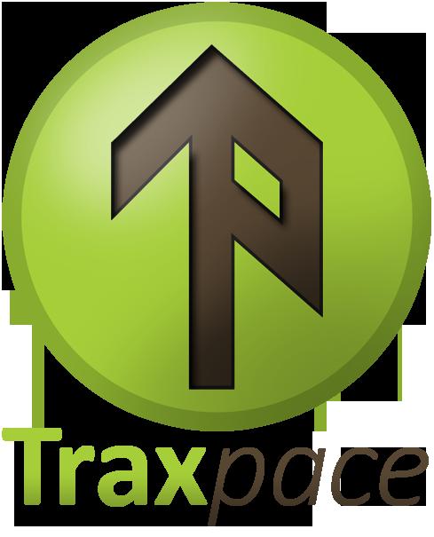Traxpace logo